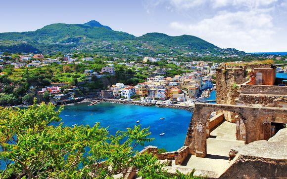 Rendez-vous... à Positano