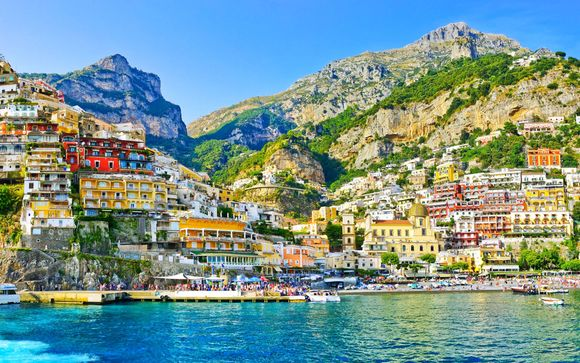 Séjour bien-être à Ischia et sur la Côte Amalfitaine