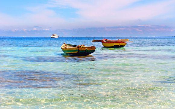 Rendez-vous... à Haïti