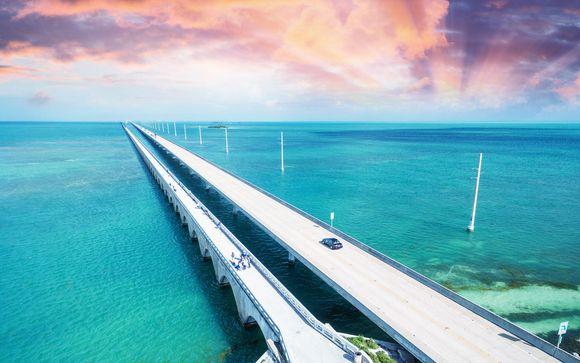 Autotour à la découverte de la Floride