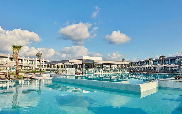 Atlantica Dreams Resort et Spa 5*