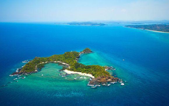 Les îles de Nosy Be, de plages en plages et d'îles en îles