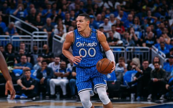 Autotour spécial NBA à Orlando