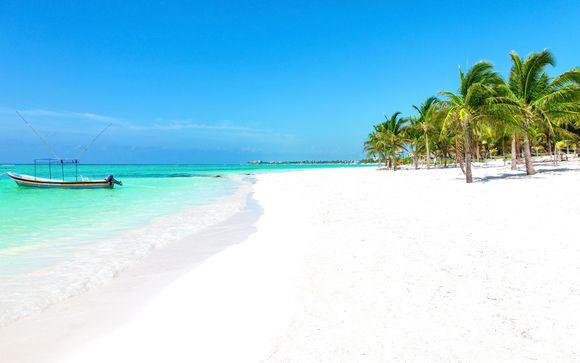 Rendez-vous... à Miami et Cozumel et prenez le large !