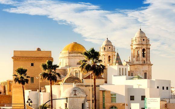 Prenez la route à la découverte des plus beaux sites - Malaga -