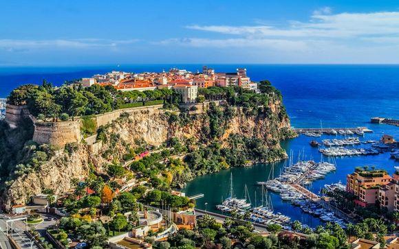 Votre voyage vers Cannes