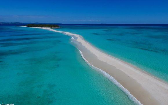 Circuit Aventure nomade d'île en île