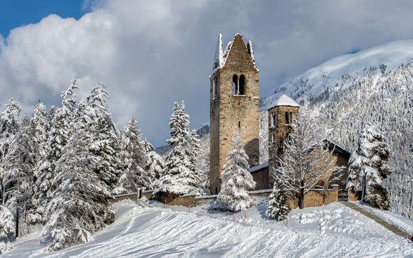 Rendez-vous... à Saint-Moritz