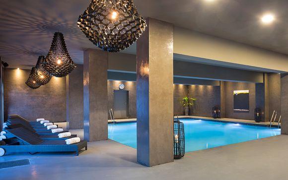 Hôtel Sentido AMA Islantilla 4*
