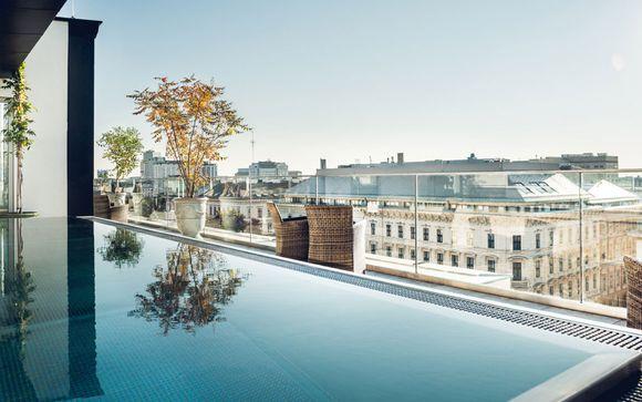 Hôtel Grand Ferdinand 5*