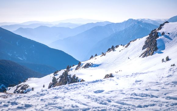 Rendez-vous... en Andorre