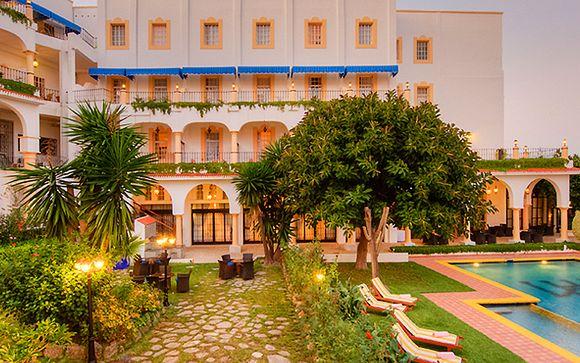 El Minzah Hotel 5*