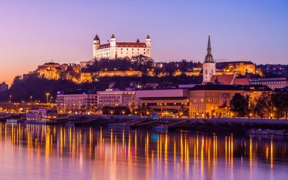 Rendez-vous... à Bratislava