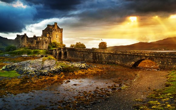 Autotour en Écosse en 7 nuits en 3* ou 4*