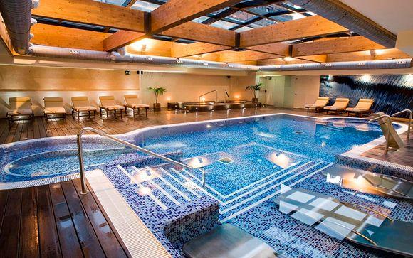 H�tel & Spa Villa Olimpica Suites 4*