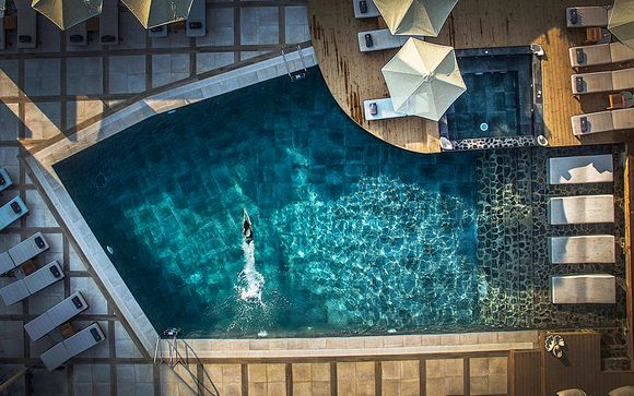 Escapade romantique en bord de mer