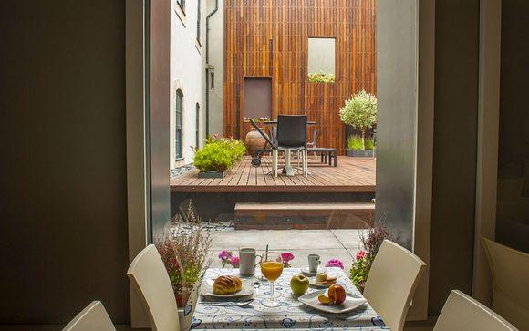 Poussez les portes de votre guesthouse