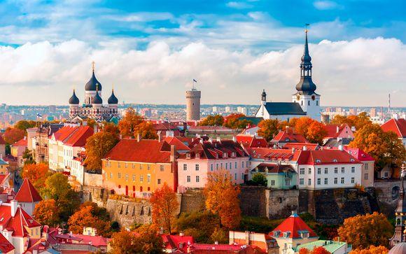 Rendez-vous... à Tallin
