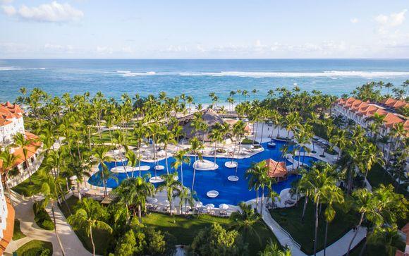 Hôtel Occidental Caribe 4*