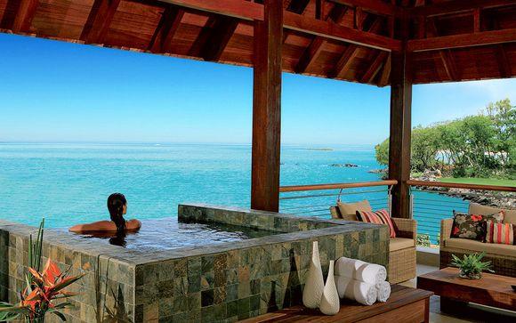 H�tel Anahita Golf et Spa Resort 5*