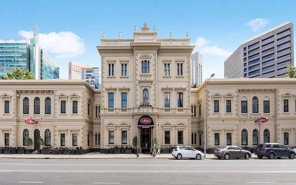 Melbourne indien datant