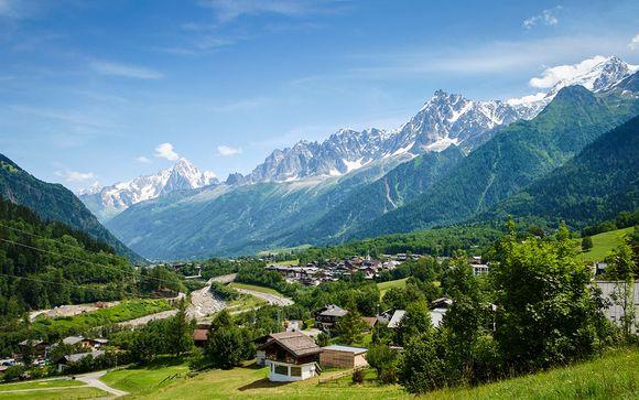 Rendez-vous... dans les Alpes du Nord