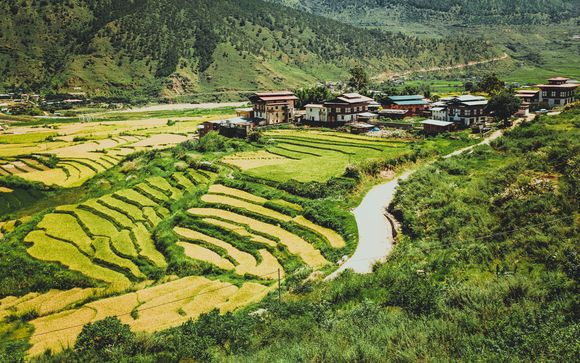 Rendez-vous... au Bhoutan