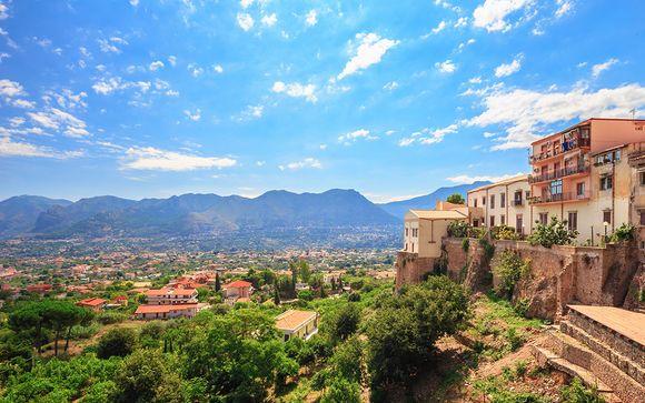 Rendez-vous... en Sicile