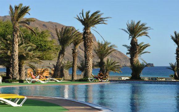 Foya Branca Resort Hotel & Villas **** - Sao Vicente - Cap Vert