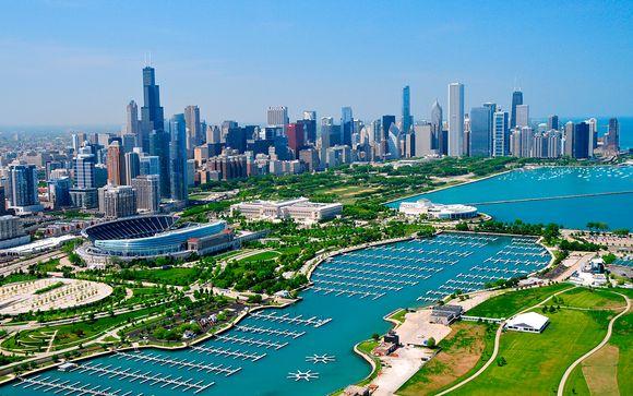 Hôtel Viceroy Chicago 4*