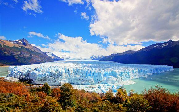 Croisière d'exception Argentine - Chili en 16 nuits