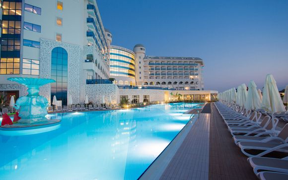 Mondi Club Water Side Resort 4*