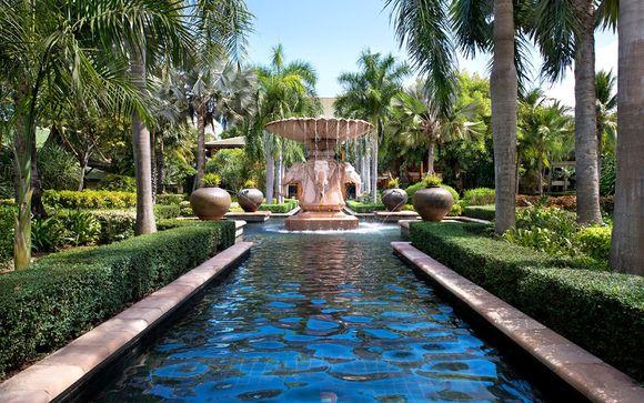 Votre extension à l'hôtel Sukhosol Bangkok 5*