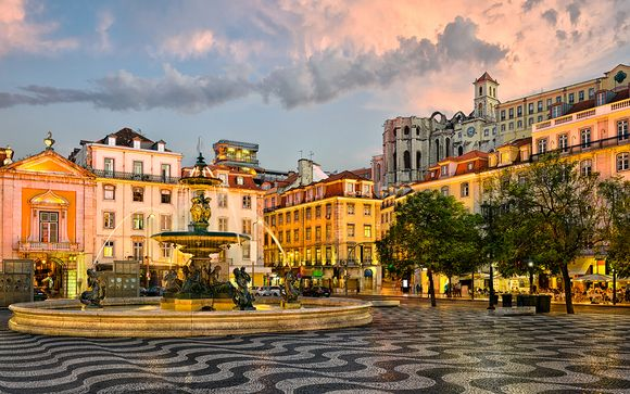 Rendez-vous... à Lisbonne