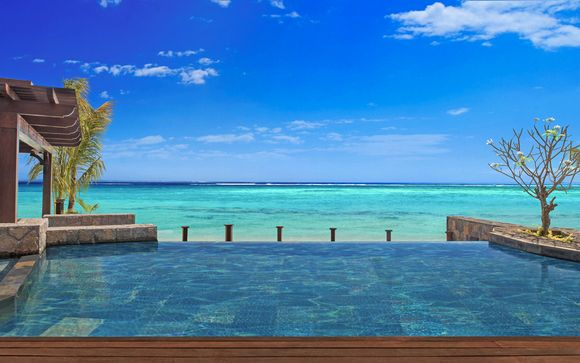 Combiné 5* The Westin Turtle Bay et The St. Régis Mauritius