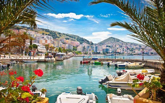 Séjour culturel ou sportif en Albanie