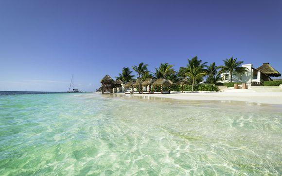 Hôtel Azul Beach Resort by Karisma 5* avec ou sans Circuit Yucatan