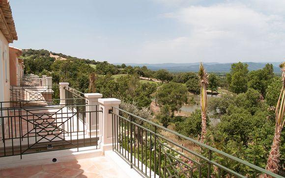 Poussez les portes des Villas Green Bastide