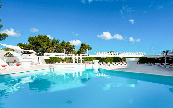 THB Naeco Ibiza Class Adults Only 4*