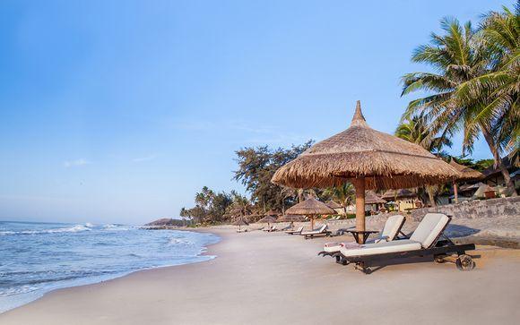 Zoom sur votre extension à la plage de Mui Ne en 4 nuits