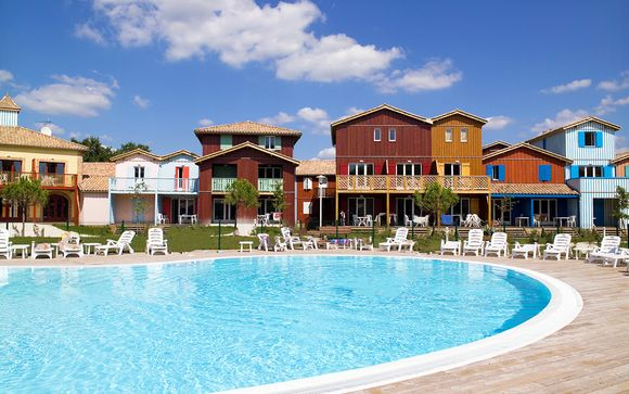 Residence Les Rives Marines