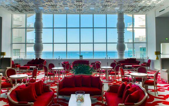 Farah Tanger Hotel 5*