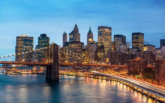 Rendez-vous... dans l'état de New-York