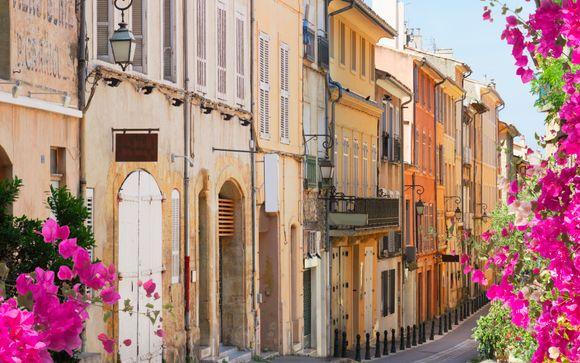 Rendez-vous... à Aix en Provence