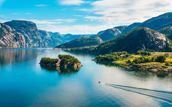 Rendez-vous... en Norvège