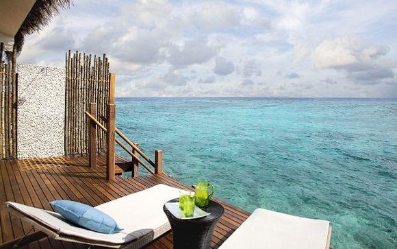 Vivanta by Taj Exotica Coral Reef *****