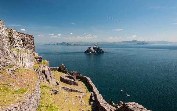 A la découverte de vos films préférés en Irlande