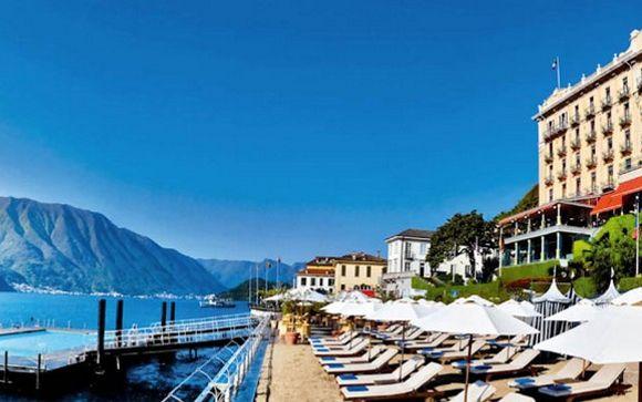 Grand Hotel Tremezzo *****