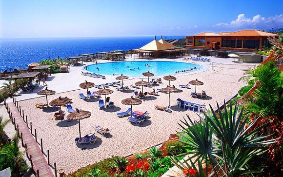 La Palma & Teneguia Princess Hotel & Spa 4*