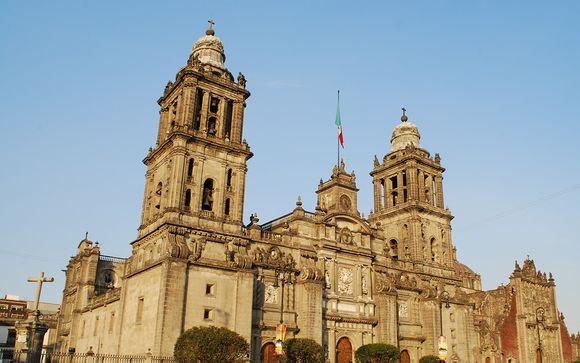 Zoom sur votre programme: Trésor du Mexique
